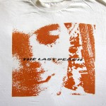 Last Peach band t-shirt 2