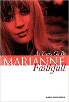 Marriane faithfull As Years Go By_Mark Hodkinson