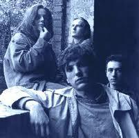 wonky band shot